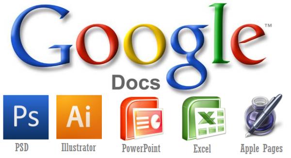 google - ITport