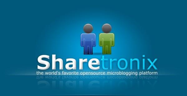 sharetronix