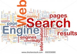 موتور جستجوگر
