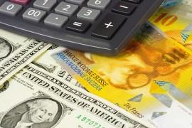 خدمات مالی