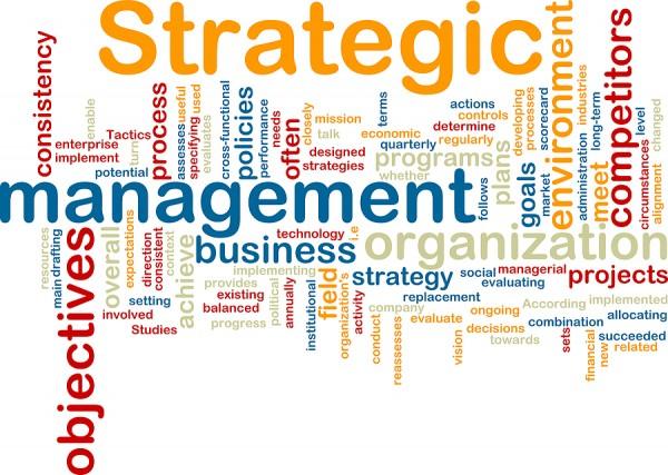 مدیریت استراتژیک - مجله اینترنتی آی تی پورت