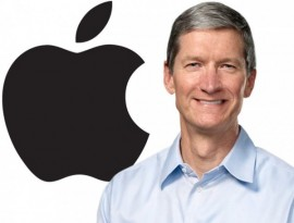 مدیر عامل اپل تیم کوک