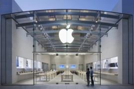 اپل استور پالو آلتو