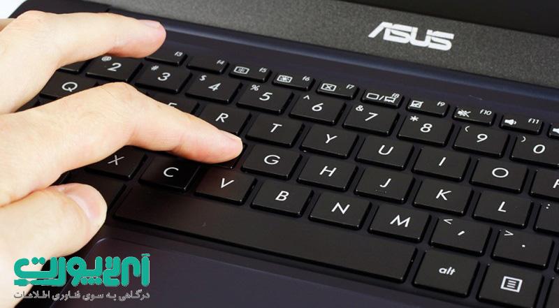 برررسی تخصصی لپ تاپ X205TA ایسوس ، خوش قیمت و بدون ادعا
