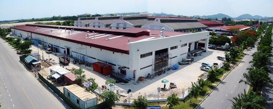 کارخانه سامسونگ