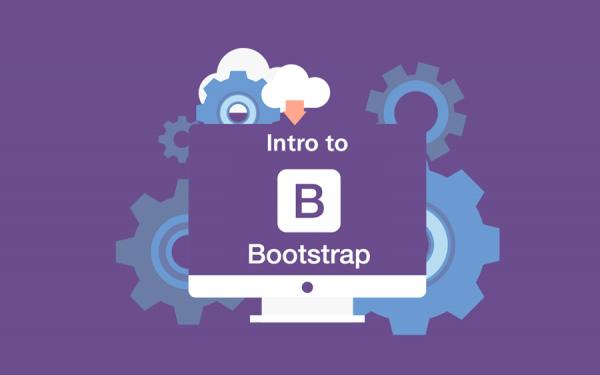 استفاده از Bootstrap