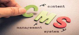 سیستم مدیریت محتوا