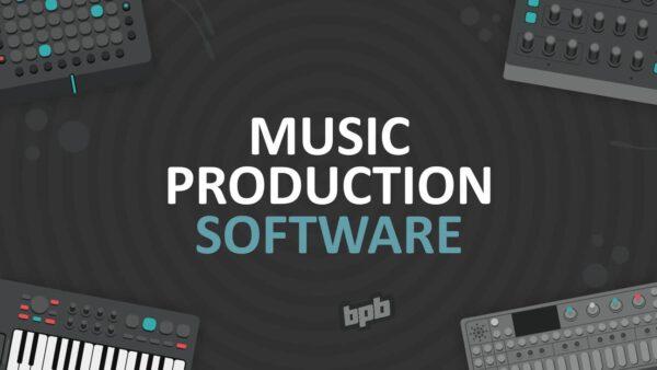 نرم افزارهای آهنگ سازی