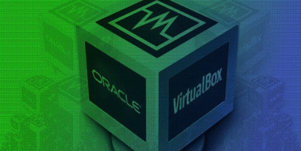 اینترنت در VirtualBox