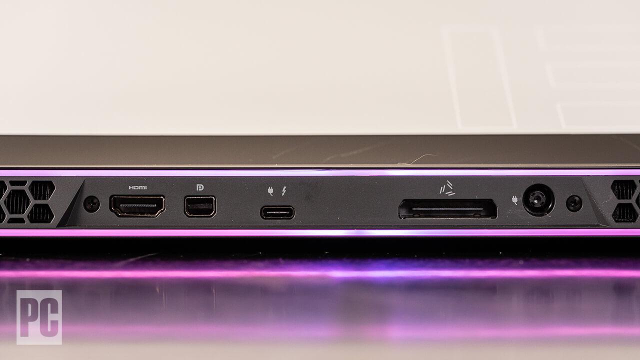 Alienware M15 R3 2020