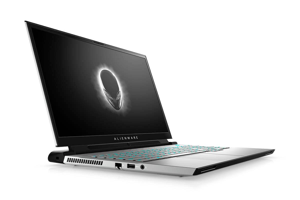 Alienware m17 R4 2021