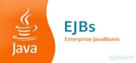 مفاهیم و ساختار EJB