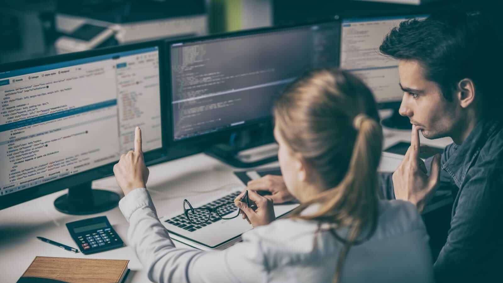 آینده شغل برنامه نویسی